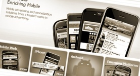 Mobile Apps, Mobile Website, QR Code Marketing